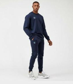 Puma Classic Embroidered Tracksuit Size S