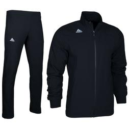Adidas Climalite Woven Classic Men's Full Zip Tracksuit Jack