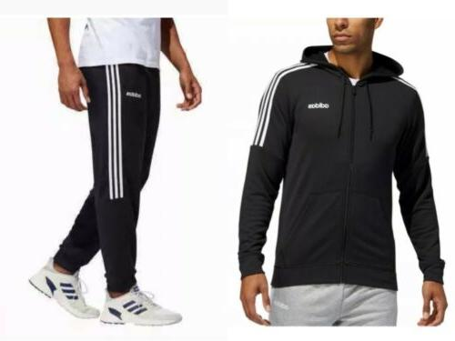 climalite 3 stripes mens tracksuit terry hoodie