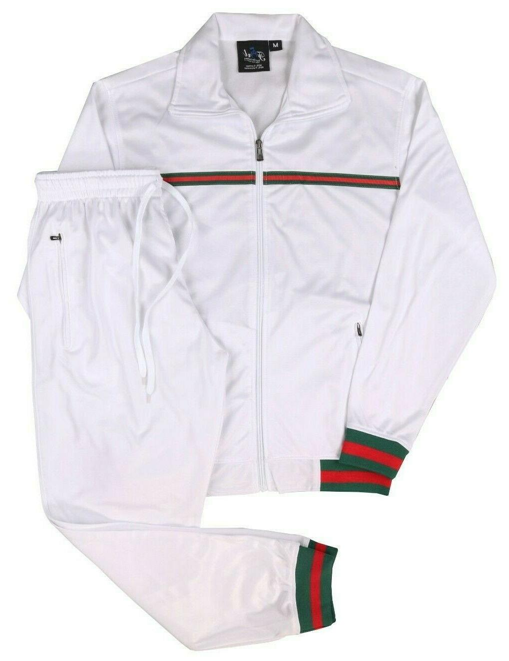 men gym star tracksuit jogger and straight