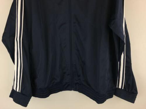 Men's Outfitters Jogger Tracksuit Set, 2XL - Navy/White