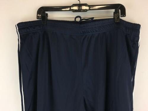 Men's Victory Outfitters Jogger Tracksuit Set, Size 2XL