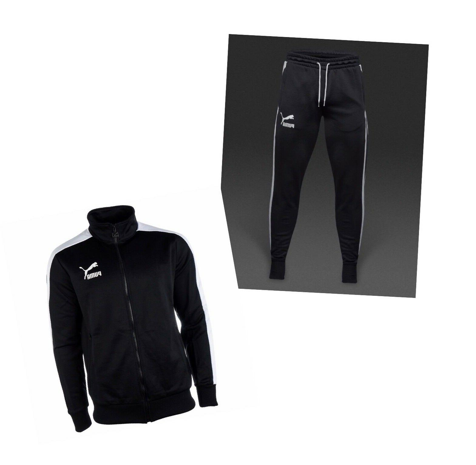nwt mens size xl archive t7 tracksuit