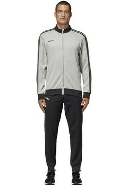 Adidas Men Tracksuits Sports Set Running Cotton Relax Work O