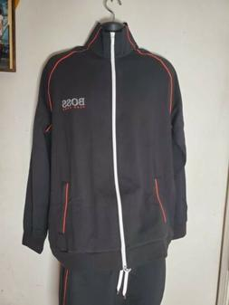 Hugo boss mens 2-Piece Tracksuit With Pants