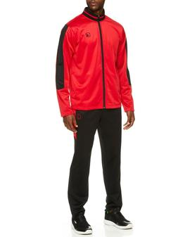 AND1 Mens Two Piece Tracksuit Zip Up Jacket Athletic Pants R