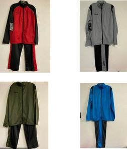 *NWT - AND1 Men's Full Zip Up Tracksuit - Two Piece Set Size
