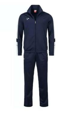 PUMA Poly Full Tracksuit Men's Size Small