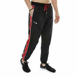 Nike Throwback Woven Tracksuit Basketball Pants Mens Style: