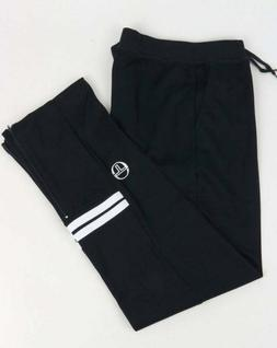 Sergio Tacchini Track Pants in Navy Blue  Dallas tracksuit b