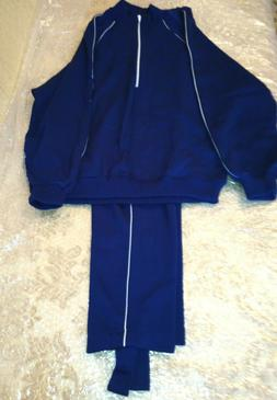 Vintage sports suit/ tracksuit/ of the USSR/ wool 100%/ new